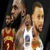 NBA Finals 2017 With La'Taurus and Asad
