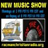 The New Music Show Episode 2017:20
