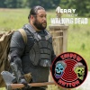 Cooper Andrews, Jerry from the Walking Dead