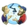 Atheist on Air: Beyond the Trailer Park Ep. 105: Atheism101 w/ Matt and Tim