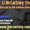 JJMcCartney-24/7 LIVE