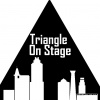 Triangle On Stage