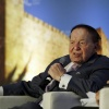 #SJShow Clip - Praying for Sheldon Adelson to Get Nut Cancer
