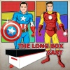 """The Long Box Cast #100: """"We Didn't Think We'd Make It"""""""