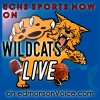 Edmonson vs. Adair Co. Football 9-30-16