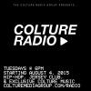 COLTURE RADIO LIVE
