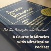 A Course in Miracles with MiraclesOne