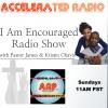 I Am Encouraged 3-26-17
