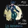 Los Mensaheros 022 Catwoman es peli mierder