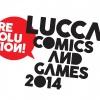 LUCCA COMICS&GAMES 2014