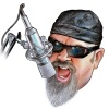 The Black Dog Radio Show's tracks