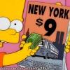 Los Simpsons Predicciones o coincidencias