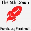 The 5th Down Fantasy Football Podcast