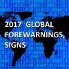 1) 1/15/17 : Global Forewarnings/SIGNS
