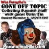 G.O.T. Haunted Stuff With Derin Tin