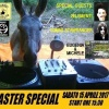 Radio Vulture Anno 3- Easter Special