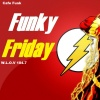 Cafe Funk: Funky Friday
