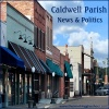 Caldwell Parish News & Politics
