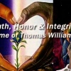 Truth, Honor and Integrity show 09/21/17