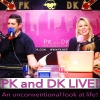 PK and DK LIVE - 5.24.17