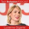 Lucienne Gigante, founder of Access Latina talks about the need for early coding education