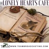 The Lonely Hearts Cafe' (SME)
