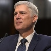 Gorsuch Meets With Dem Opposition - HC Vote Will Be Close