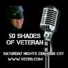 50 Shades of Veteran