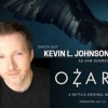 Special Guest Actor Kevin L. Johnson