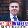 Andre Walker's Weekly Monologues