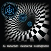 The 4TH DIMENSION PARANORMAL RADIO Show
