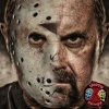 To Hell and Back with Kane Hodder aka Jason and Victor Crowley