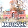 Friday Sermons (Khutbahs)