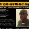 WilsonBlock Wednesdays