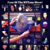 The NYTony Show