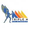 Martina interprets Gus' cliffhanger dream on air with the Triple M Grill Team