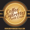Coffee & Cigarettes™ - Monday Mocha