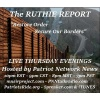 The Ruthie Report - News This Week On The Illegal Immigration Front