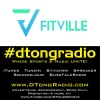 NFL, NBA, College Hoops, & Indie Music - Powered by The FitVille App