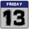 The Dunyaa is Confinement & Friday the 13th