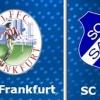 FFC Frankfurt - SC Sand 2015/16