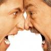 """Anger Management"" Movie Talk - Tabula Rasa Mystery School - David Hoffmeister ACIM"