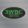 94.1FM 3WBC