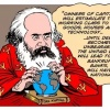Karl Marx Kapitalen 150 år - 10. juni 2017