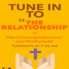 The Relationship Episode 13