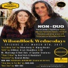 WilsonBlock Wednesdays Episode 3 feat. NON-DUO (March 8th, 2017)