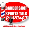Barbershop Sports Talk Podcast (SME)