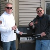 The Grillin' Guys