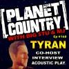 #168 - Introducing Tyran