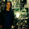 El Maestro Steve Vai en México (entrevista a Mau San)